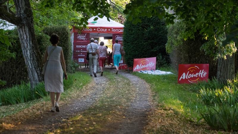 Festival luynes
