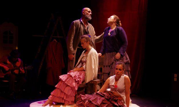 ruy blas Festival de Théâtre en Val de luynes