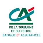 Crédit Agricole Touraine Poitou partenaire officiel du Festival de Théâtre en Val de Luynes