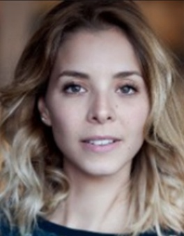 Aurélie Pingent