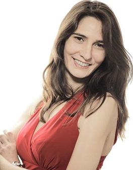 Auteure, metteur en scène et comédienne Francisca Rosell