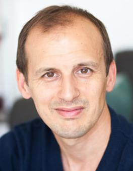 Comédien Karim Wallet