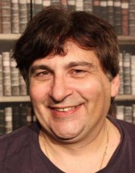 Comédien Philippe Colo